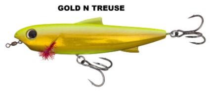 59 GOLDNTREUSE