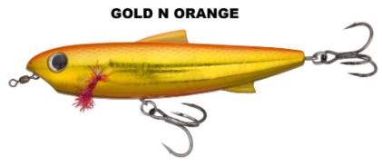 63 GOLDNORANGE