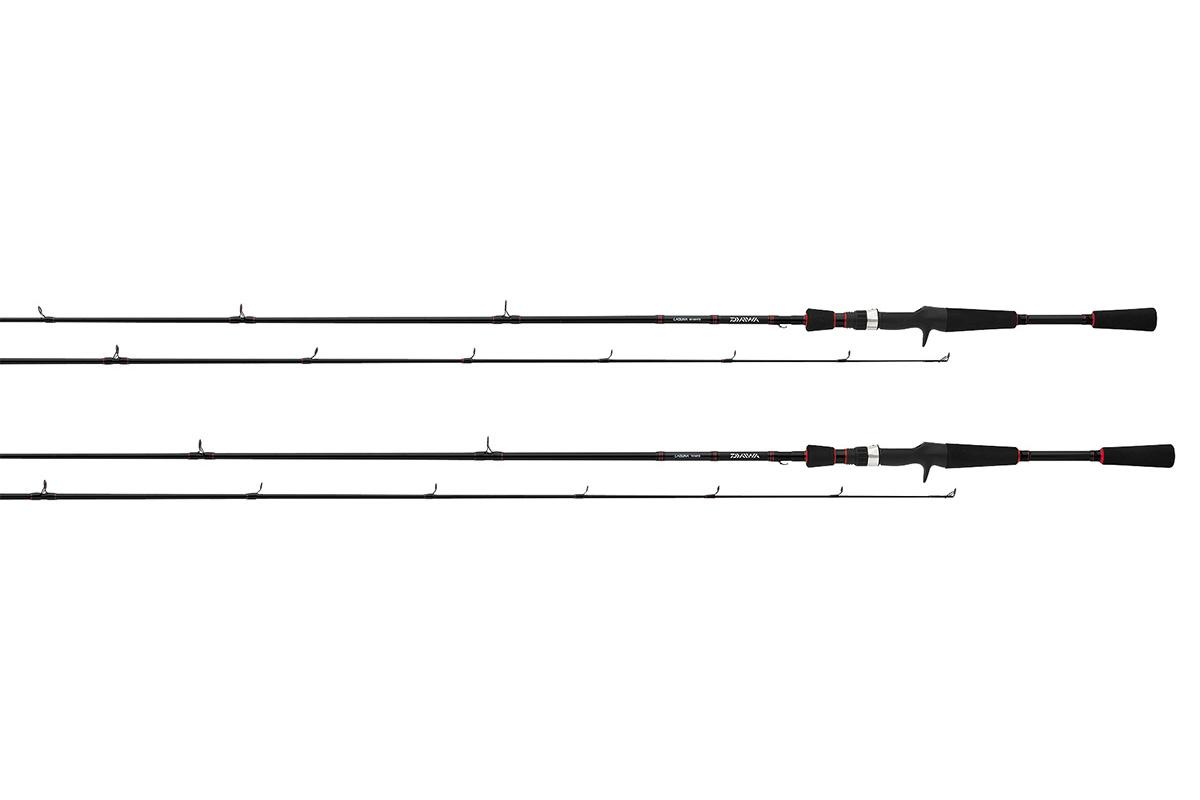 Daiwa Laguna Casting Rods