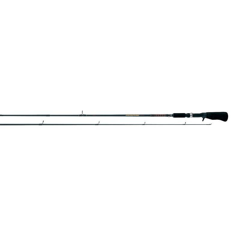 Daiwa Sweepfire D EVA Pistol Grip Casting Rod