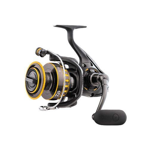Daiwai BG Spinning Reel BG5000