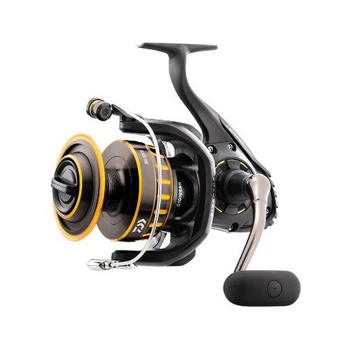 Daiwai BG Spinning Reel BG8000