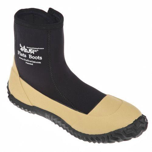 Foreverlast Flats Boot 2