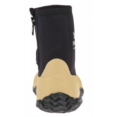 Foreverlast Flats Boots 4