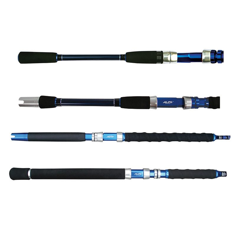 Okuma Cedros Jigging Rods Handles