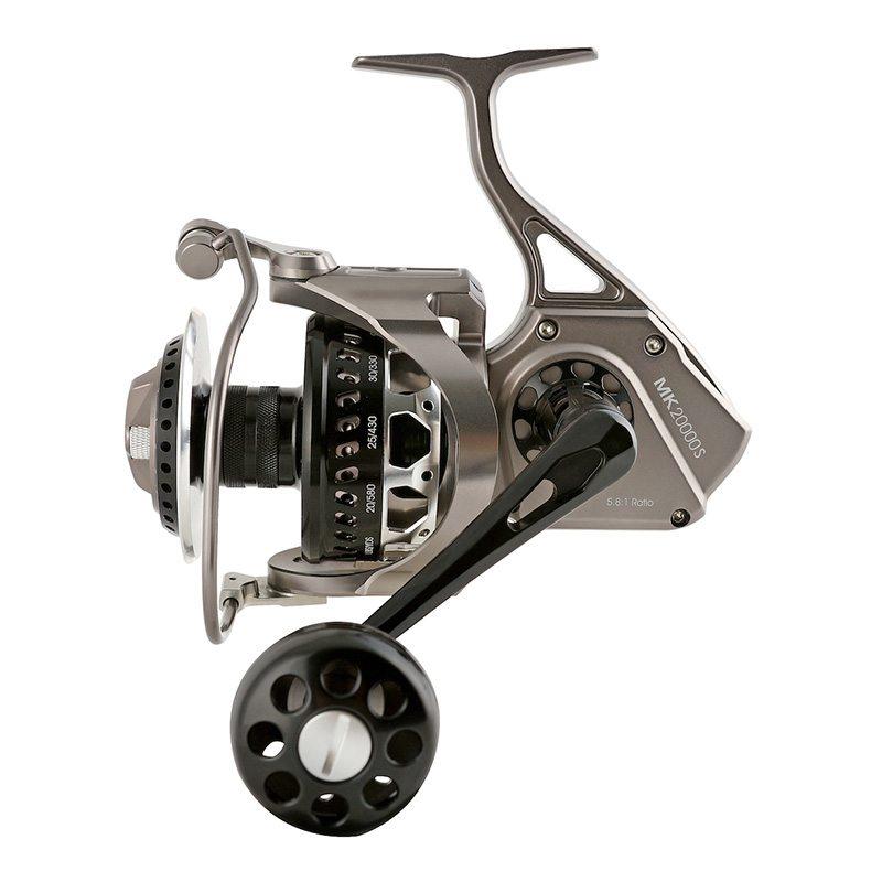 Okuma Makaira Spinning Reel MK 20000S