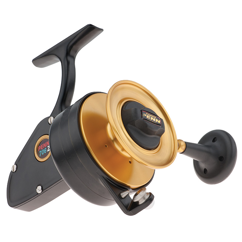 PENN Z Series SpinningReel 706Z