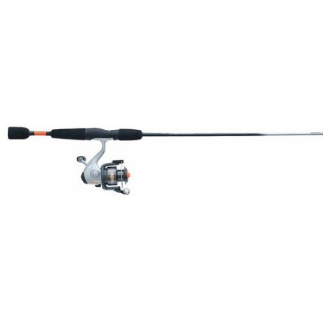 Quantum AXL40702MH Spinning Combo
