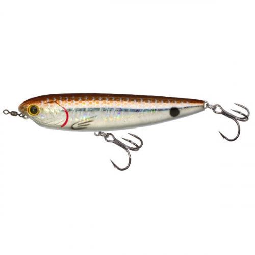 Unfair Lures DawgWalker 19 Redfish
