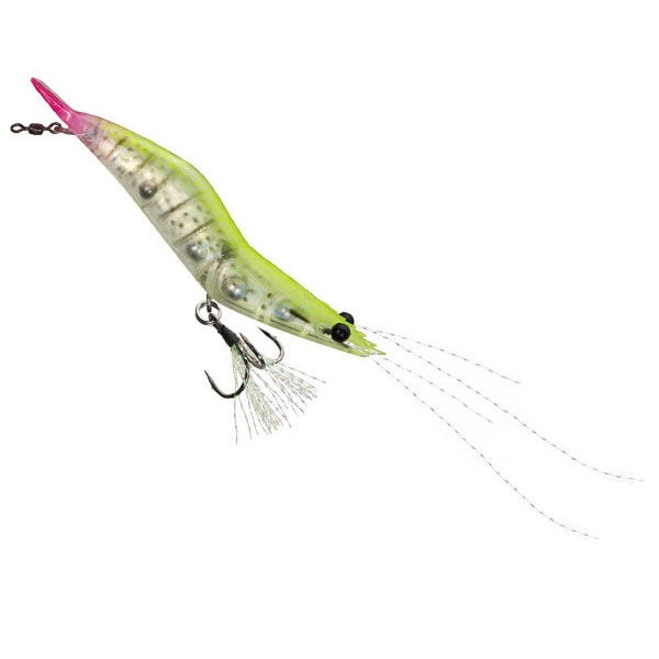 This baits electric