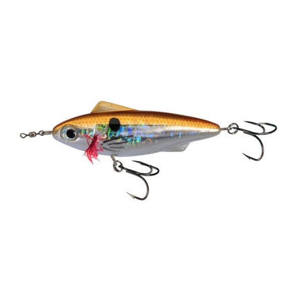 Unfair Lures Pauls Rip N Slash 04 Pearl Tan