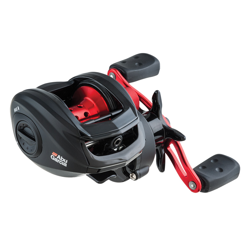 Image result for Abu Garcia Black Max Low Profile Reel
