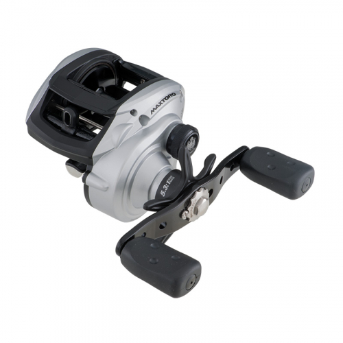 Abu Garcia MaxToro Low Profile Left Hand Retrieve