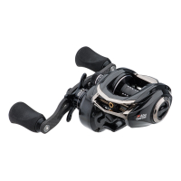 Abu Garcia Revo MGX Low Profile