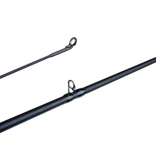 Berkley Amp Casting Rod Closeup Guide And Tip