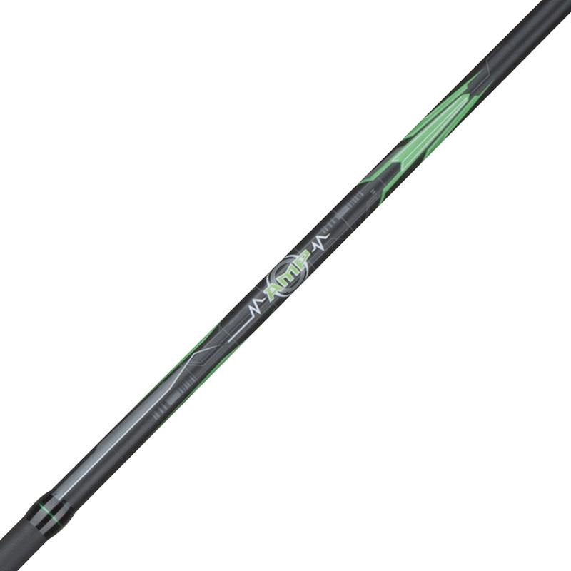 Berkley Amp Rod Closeup