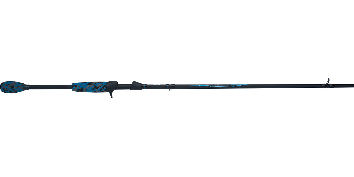 Berkley Amp Saltwater Casting Rod Handle C