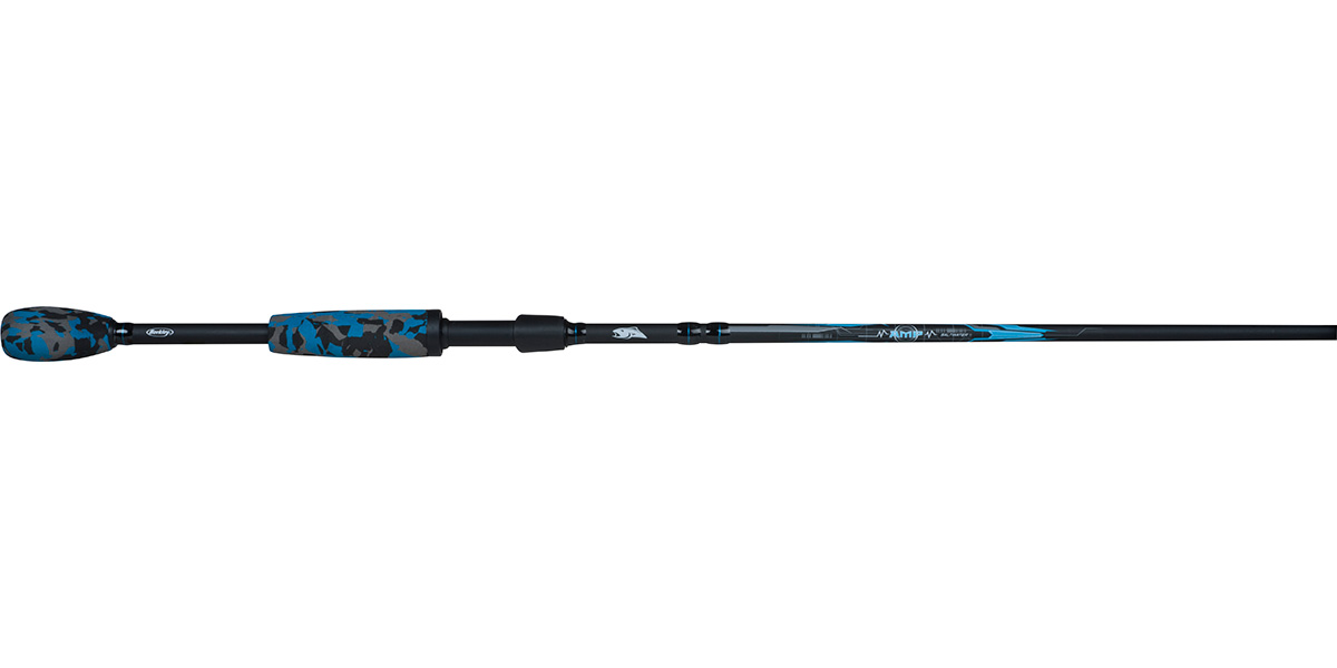 Berkley Amp Saltwater Spinning Rod