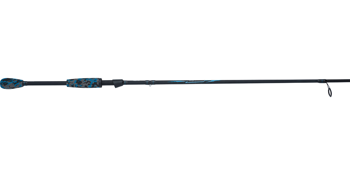 Berkley Amp Saltwater Spinning Rod Handle B