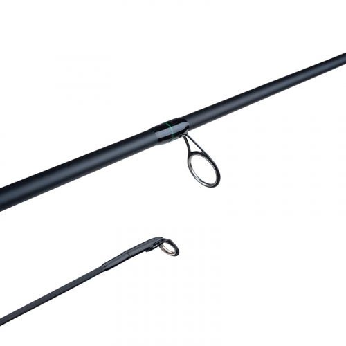 Berkley Amp Spinning Rod Closeup Guide And Tip