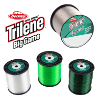 Berkley Big Game Mono 3lb Spool