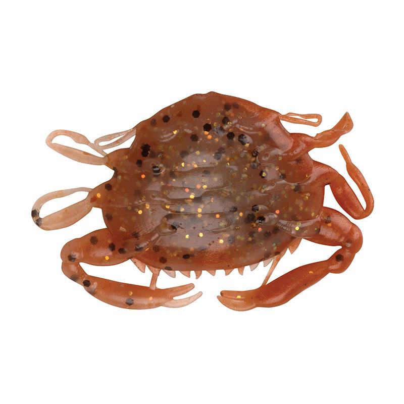 Berkley Gulp 2 Inch Peeler Crab New Penny