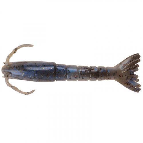 Berkley Gulp Alive 3in Shrimp Molting