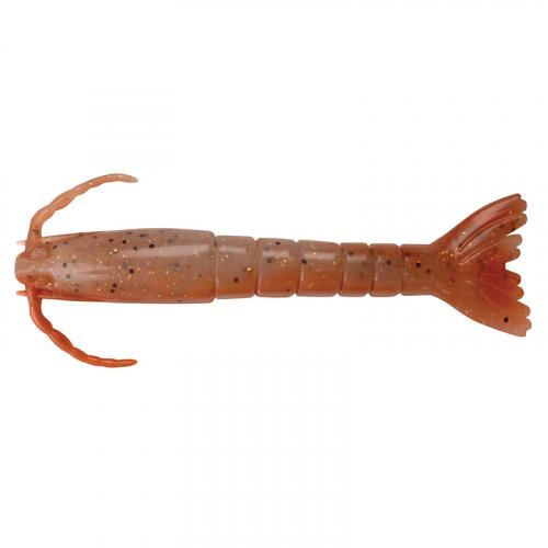 Berkley Gulp Alive 3in Shrimp New Penny