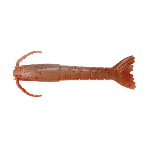Berkley Gulp Alive 4in Shrimp New Penny