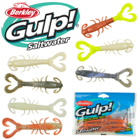 Berkley Gulp Mantis Shrimp