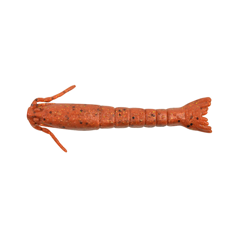Berkley Gulp Shrimp New Penny Fleck