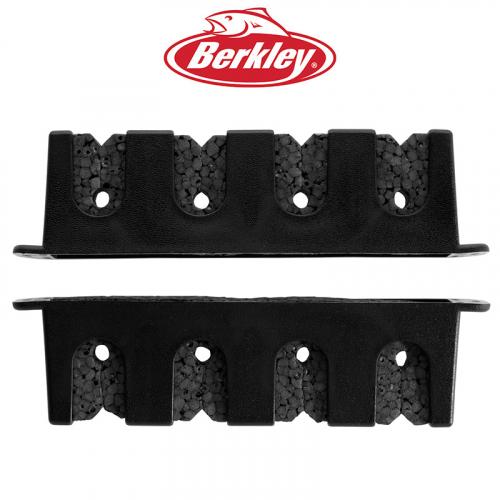 Berkley Horizontal 4 Rod Rack HR4