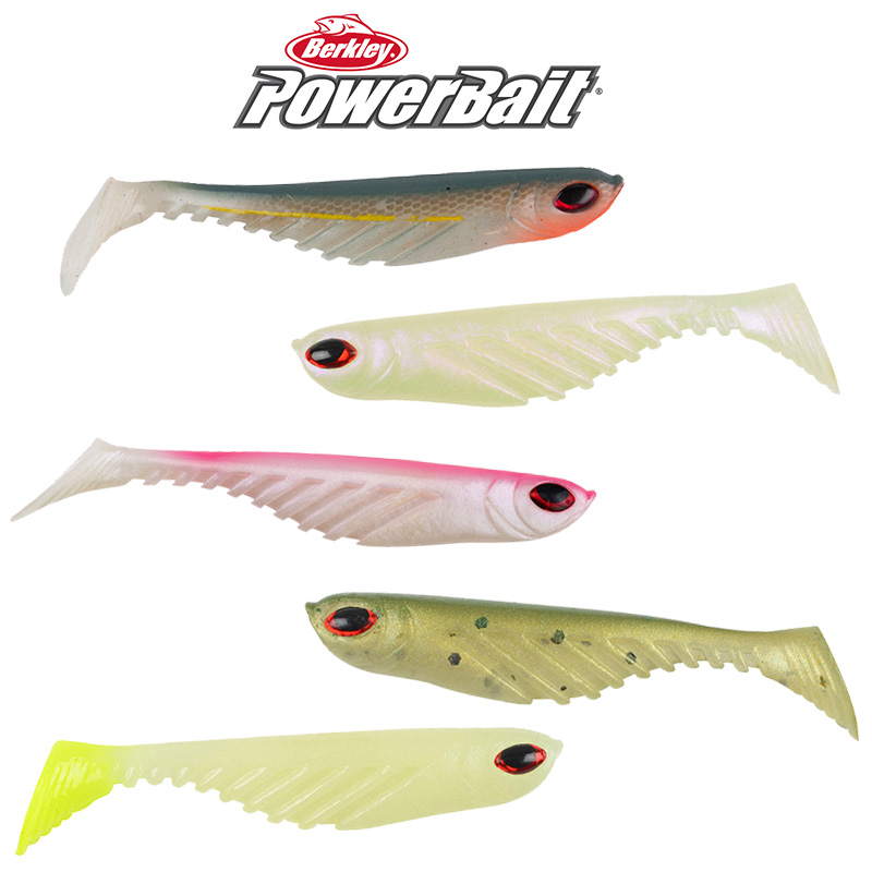 Berkley Powerbait Ripple Shad