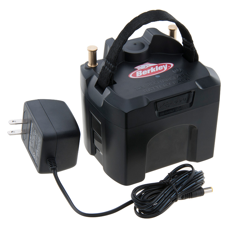 Berkley Power Pack 2.4 Amp BAPAK12V
