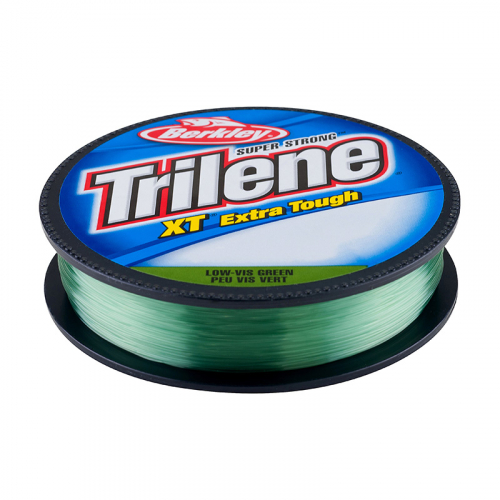 Berkley Trilene Xt Extra Tough Mono Filler Spool