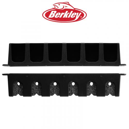 Berkley Vertical 6 Rod Rack BAVRR