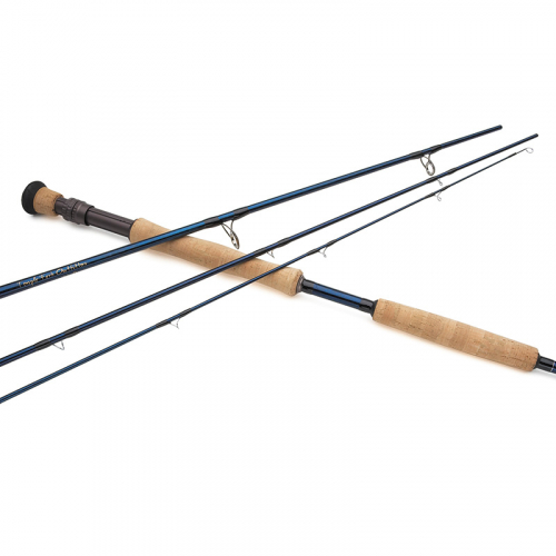 TFO Lefty Kreh Bluewater Series Fly Rod