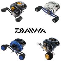 Daiwa Low Profile Reels