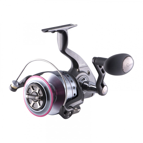 QUANTUM OPTIX SPINNING REEL OP60FA