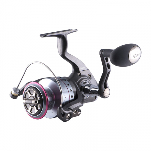 QUANTUM OPTIX SPINNING REEL OP80FA