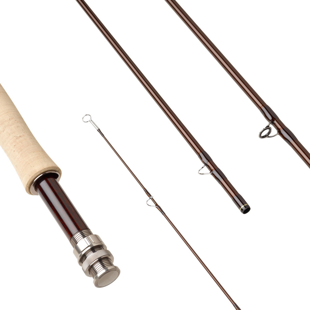 SAGE RESPONSE FRESHWATER FLY RODS