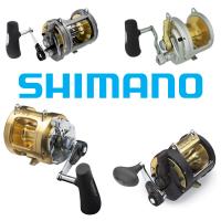 Shimano Lever Drag Reels