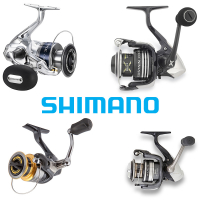 Shimano Spinning Reels