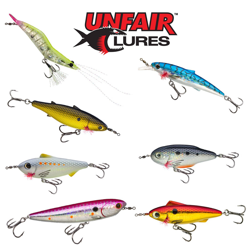 Unfair Lures