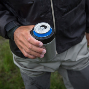 YETI COLSTER FITS 12 OZ CANS AND BOTTLES