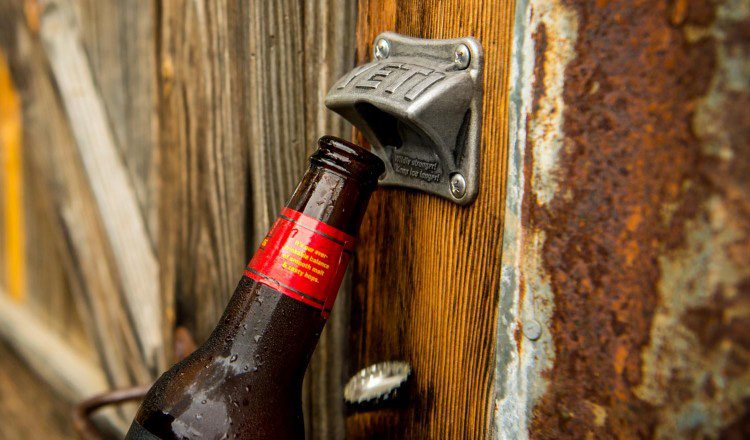 YETI WALL MOUNT BOTTLE OPENER