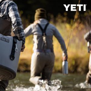 YETI RAMBLER 36 OZ BOTTLE GREAT FOR FISHING