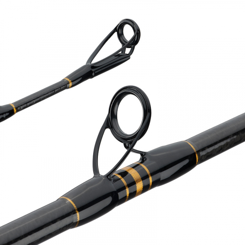 PENN CARNAGE II BOAT CASTING ROD GUIDE AND TIP