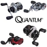 Quantum Low Profile Reels
