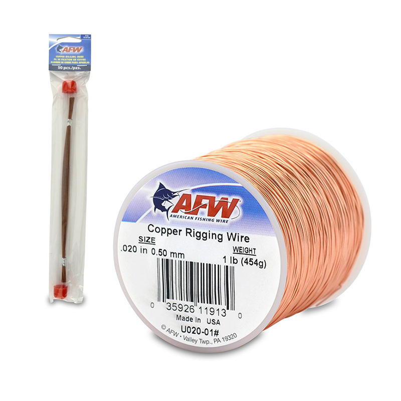 AFW COPPER RIGGING WIRE